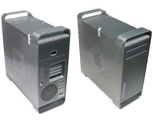 Mac Pro Enclosure w/ Leg Damage (09-12)